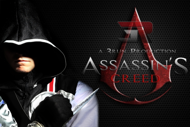 Assassins Creed By 3RUN Media Ltd